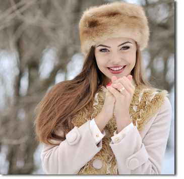 Bride first dream russian woman