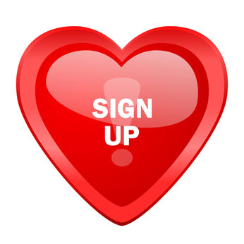 Sign up Matrimonial