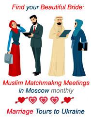 Muslima for nikah