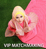 personalised matrimonial services for Moslems