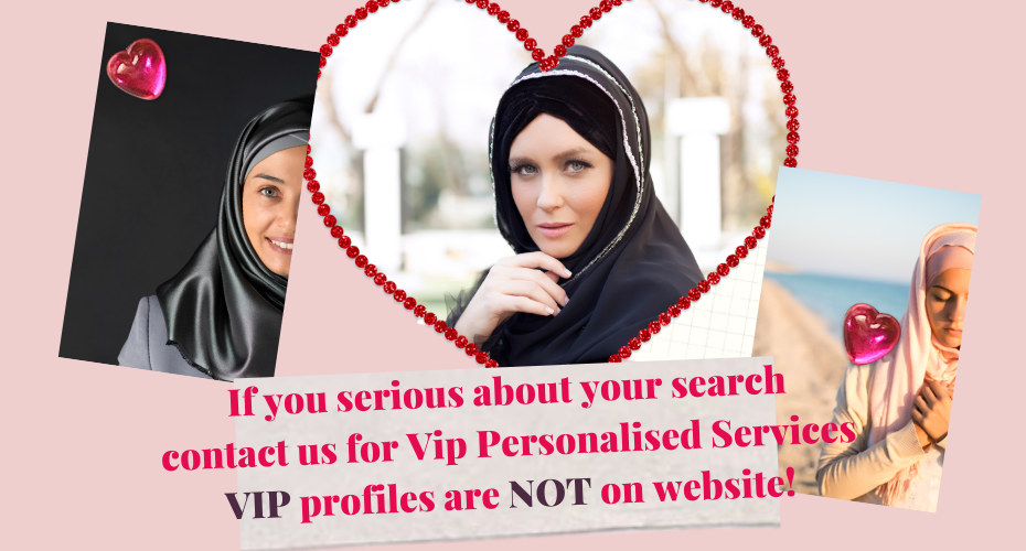 Muslima International Website