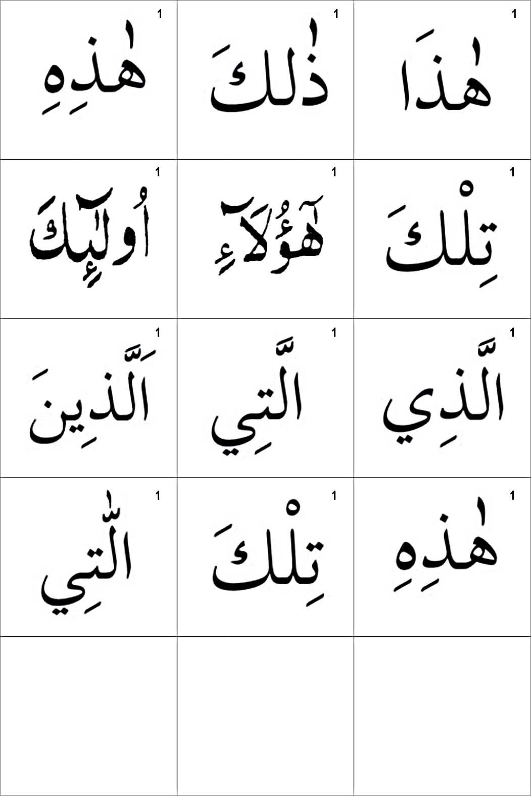 Арабский язык книга для начинающих скачать бесплатно